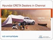 V3 Hyundai Authorized Dealer in Chennai