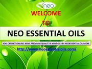 YOU CAN GET ONLINE  AVAIL PREMIUM QUALITY 5 MINT OILS BY NEOESSENTIALO