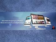 Why to choose Web Designing as your Career?