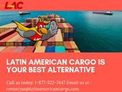 Colombian Cargo Shipping and Cargo Shipping to Costa Rica