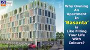 Why Owning an Apartment in 'Basanta' is Like Filling Your Life With Co