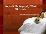Family Portrait Photographers in West Midlands