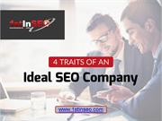 4 Qualities of the best SEO Company in Albuquerque