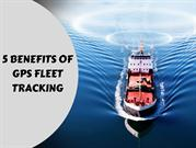 5 Benefits Of GPS Tracking Devices For Fleet Management