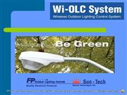 Wi-OLC Introduction PowerPoint