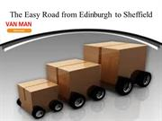 Make Your Relocation Easy with Removal Company in Edinburgh