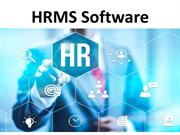 HRMS software, 29 march