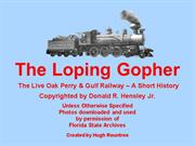 The LOP&G Shortline Railroad