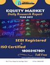Stock Market Prediction Report For 30th March 2017 By TradeIndia Resea