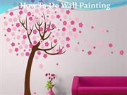 How To Do Wall Painting - Joseph Dileo