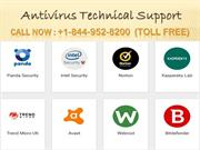 Antivirus Technical Support Number +1-844-415-8200 USA,CA