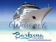 Functions and Private Event Cruise Melbourne