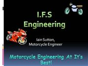 I.F.S Engineering