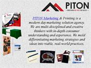 Digital Marketing solution by Piton Marketing