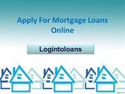 Mortgage Loan Providers in Hyderabad, Apply For Mortgage Loans Online