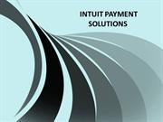 Save Time and Improve Cash Flow with Intuit Payment Solutions