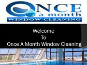 Window Cleaners Surrey