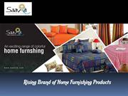 Decor your Bedding With Best Cotton Bed Linen Available Online- Saavra
