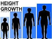 height growth1
