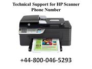 HP Scanner Support Phone Number UK +448000465293 | HP Scanner Help