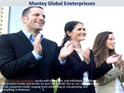 Mantey Global Eneterprieses
