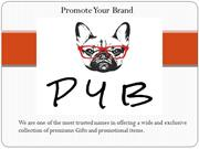 Major Promotional Merchandise Services Company In Australia