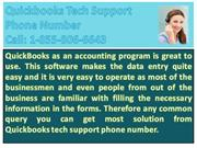 @QuickBooks#Solutions#24x 7Technical Supports#(((1-855-806-6643)))#