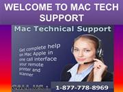 Click on @1-877-778-8969@ Mac Customer Service Phone Number