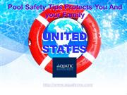 Pool Safety Tips Protects You And your Family