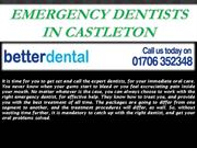 Find The Best Emergency Dentists in Castleton