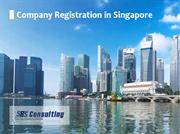 Company Registration Singapore - Start Your Business With SBS Consulti