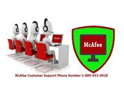 Mcafee Customer Support Phone Number_PPT