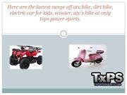 Know About Dirt Bike,Utv's Bike