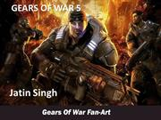 Gears of War game, gameplay,Music reception and Sale