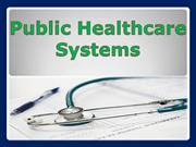 Public Healthcare Systems