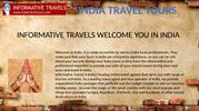 Travel India – An Incredible Tourist Destination for Global Tourists