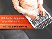 Instant Support  For Dell Printer