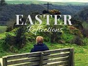 Easter 3 -  Palm Sunday reflections