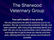 The Sherwood Veterinary Group2