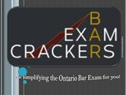 Bar Exam Summaries