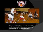 Basketball camps in nc