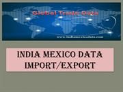 Global Import & Export Trade