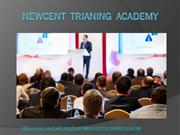 Business communication skills Training & Program In Delhi-India | Newc