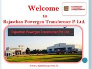 Production Process of Transformer- Rajasthan Powergen