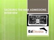 MBA_Admission_in_USA_MBA_Interview