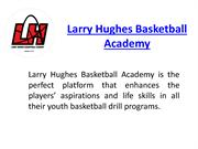 Basketball Training Drills for Kids - LH Basketball Academy