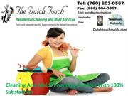 Hire A House Cleaner In San Diego, California