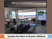 Puerto Vallarta Long Term Rentals