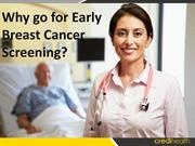 Breast cancer treatment cost in india