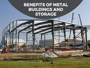 Prefabricated Steel Building Construction Oklahoma